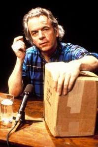 Spalding Gray, 1941-2004
