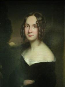 Sarah Hale, 1831