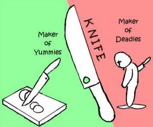 knifeconstrast