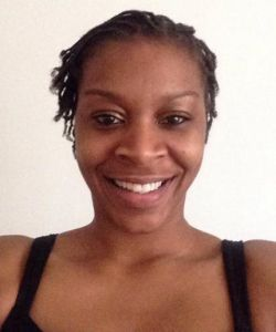 Sandra Bland, from her Twitter timeline