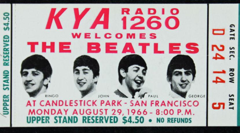 BeatlesTicket