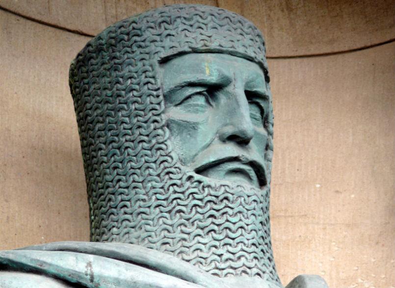 William_Wallace_statue_edinburgh_2