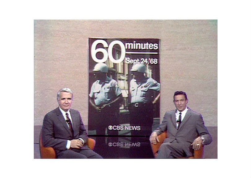 60-minutes-first-show