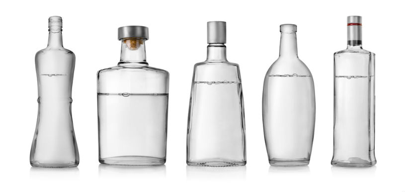 Ml Glass Bottles Australia